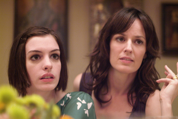 A film that triumphs the bond between sisters