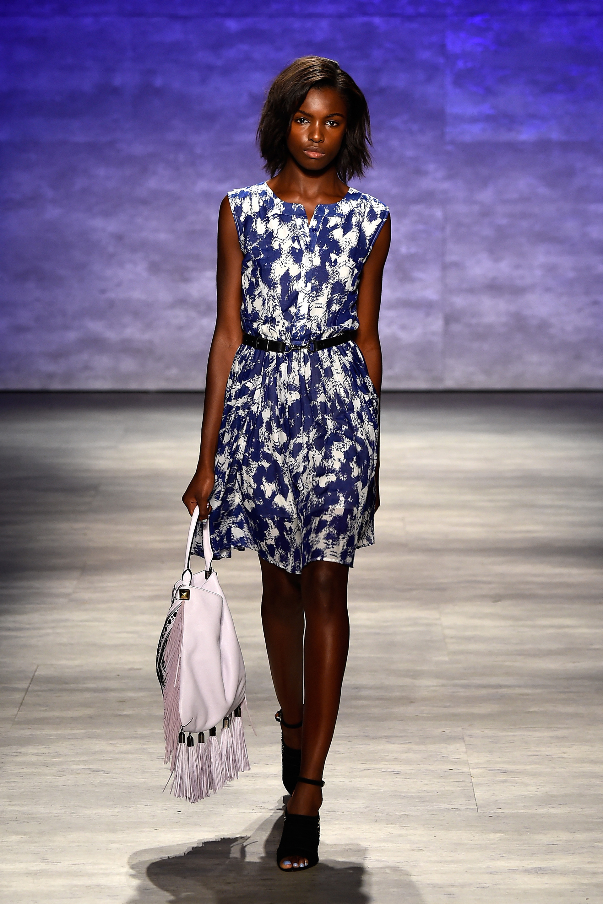 Must-see outfits from Rebecca Minkoff's spring collection 1