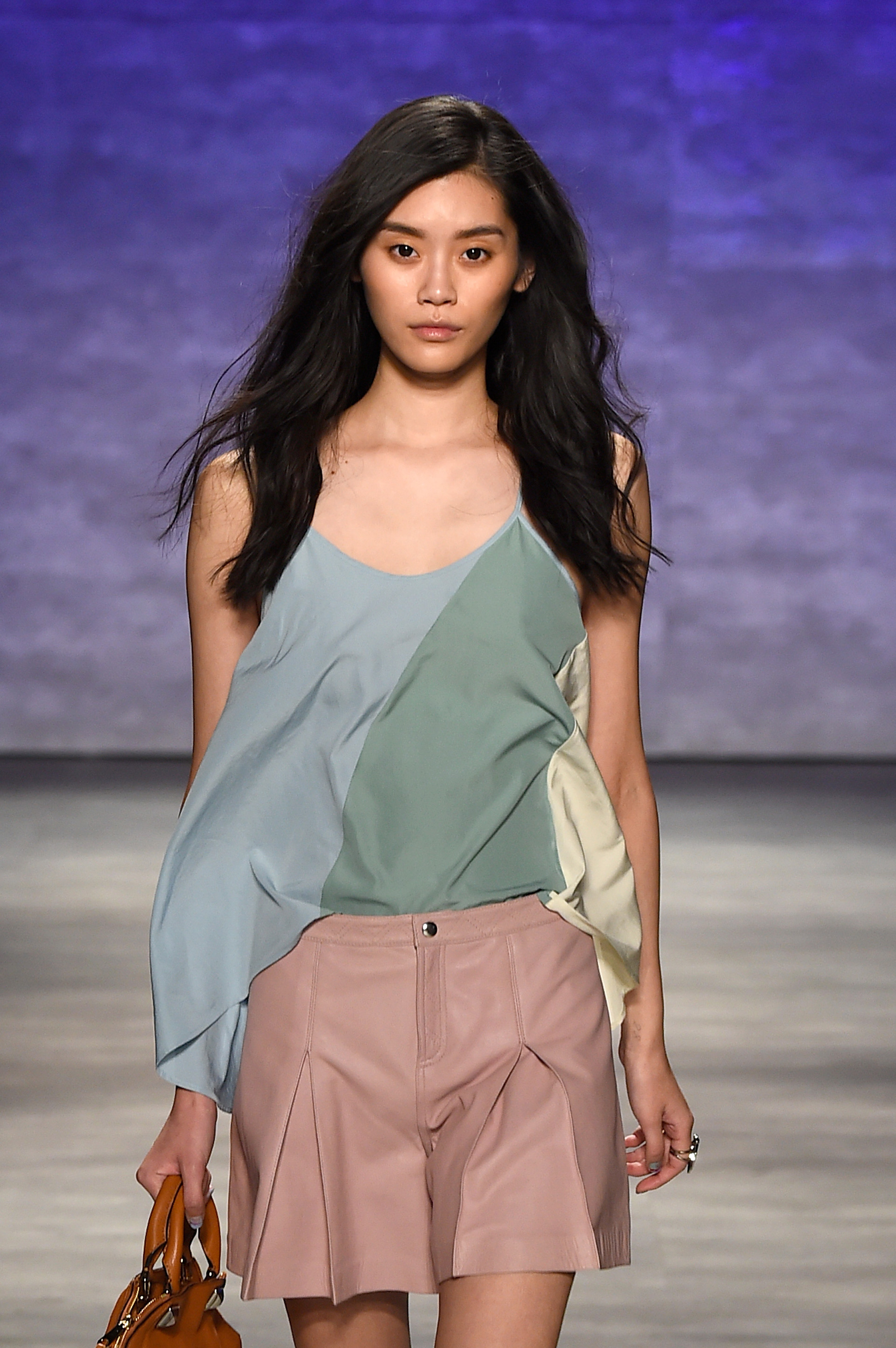 Must-see outfits from Rebecca Minkoff's spring collection 2