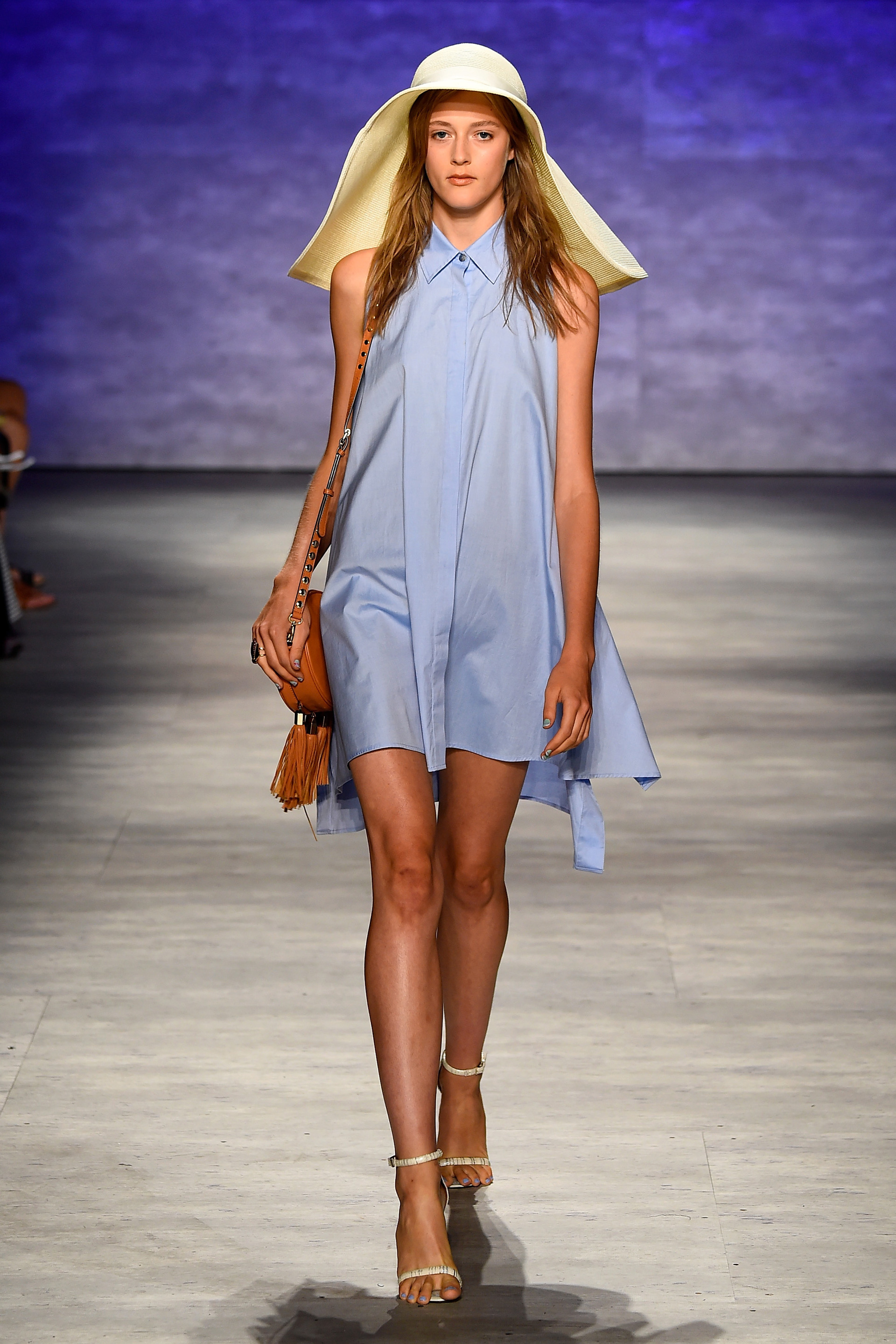 Must-see outfits from Rebecca Minkoff's spring collection 4
