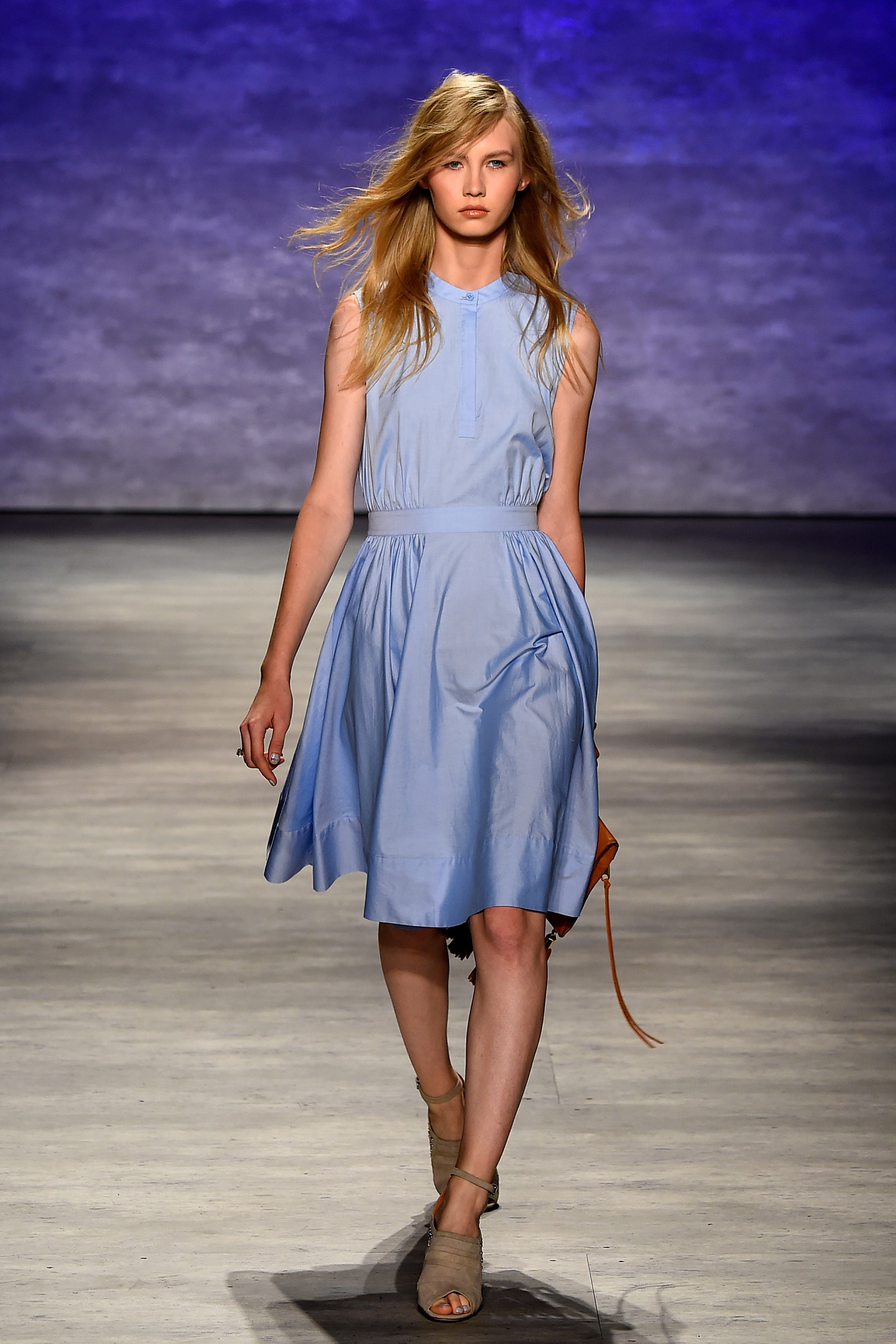 Must-see outfits from Rebecca Minkoff's spring collection 8