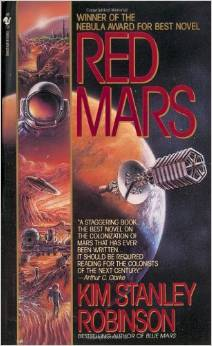 The Mars Triology