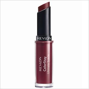 Revlon Colourstay lipstick in supermodel