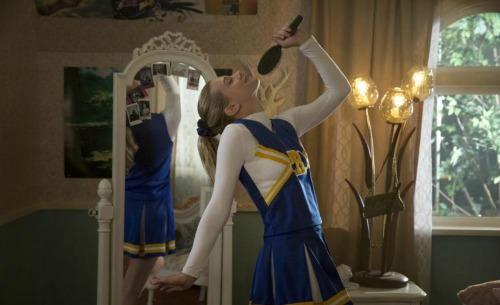 Riverdale's Betty
