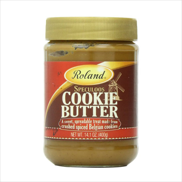 Roland Speculoos Cookie Butter