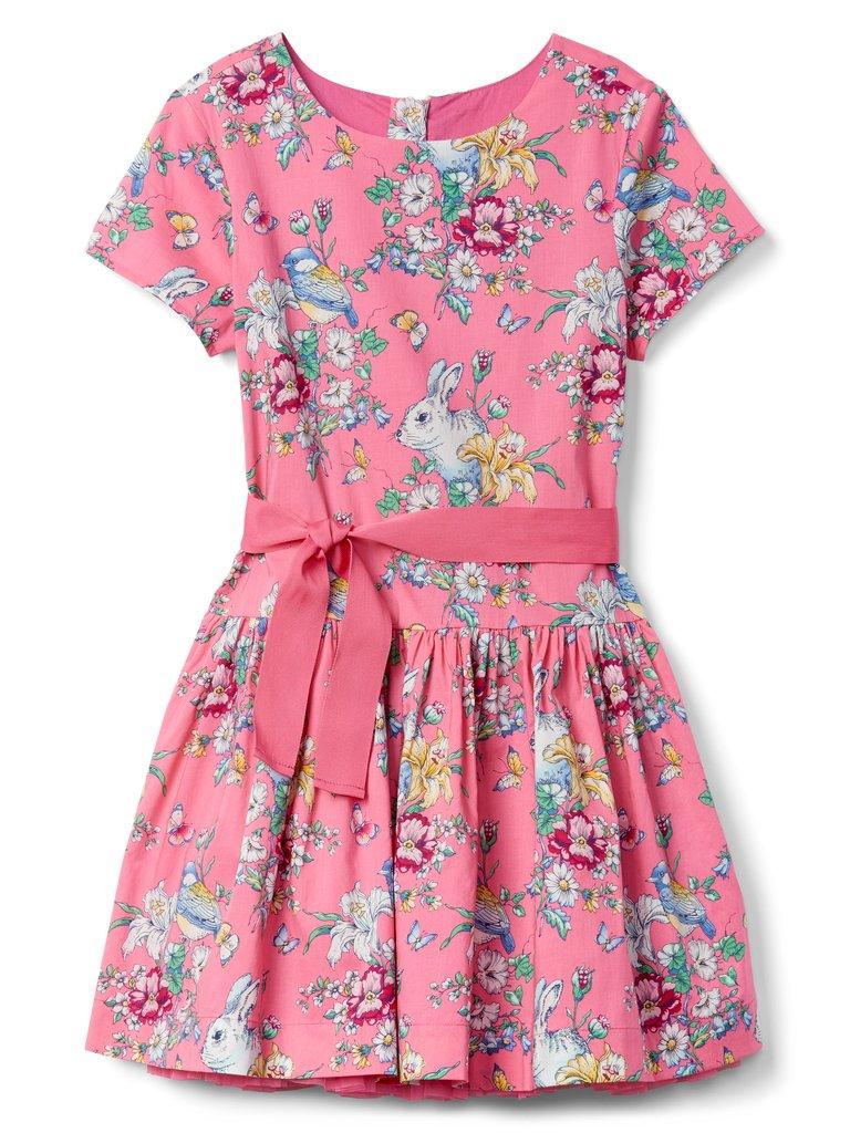 SJP Gap Rabbit Dress