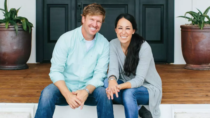 photo of chip gaines joanna gaines