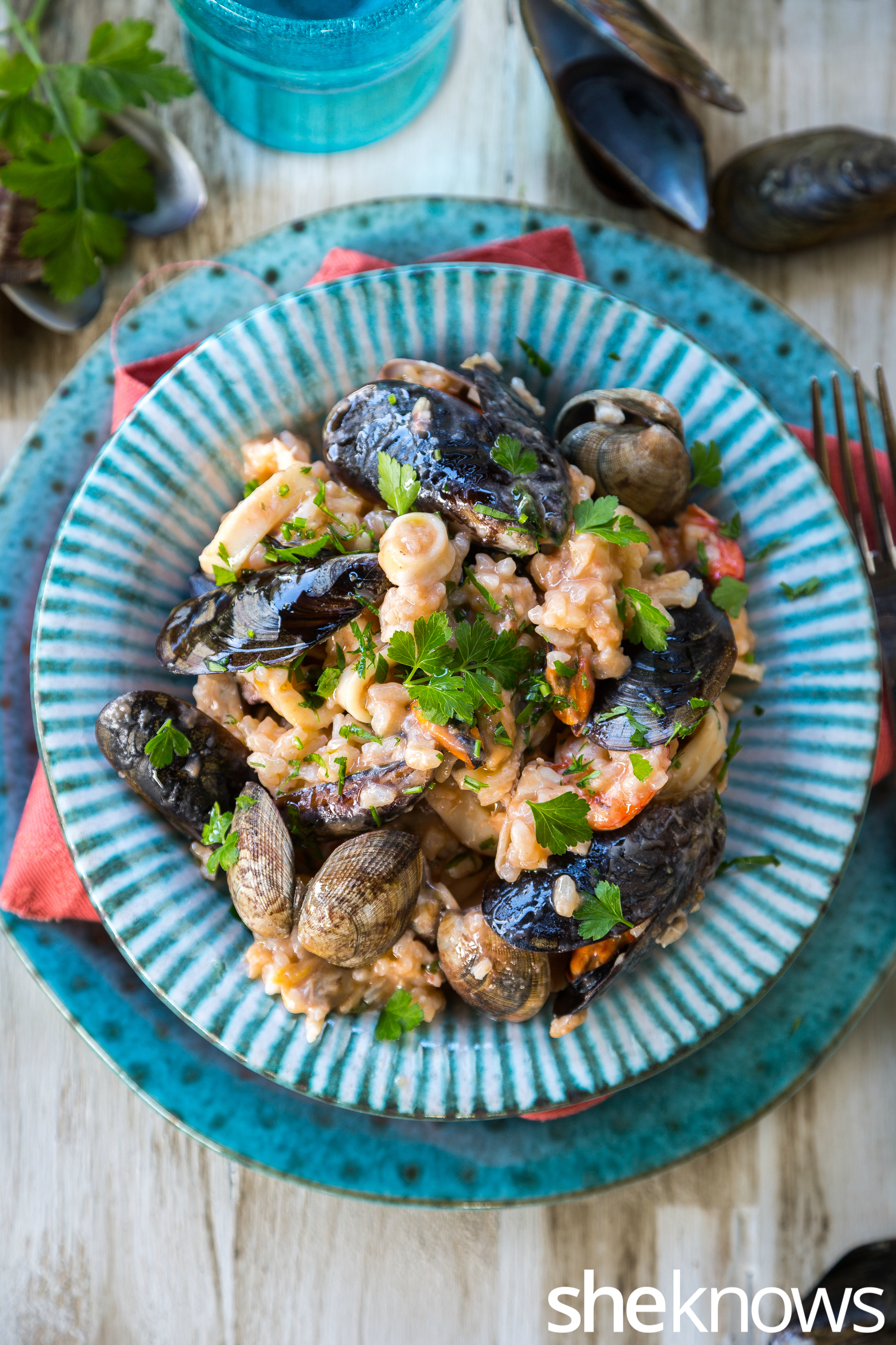 Seafood-risotto-top
