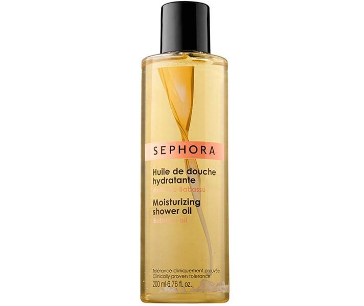 Sephora Collection Moisturizing Shower Oil
