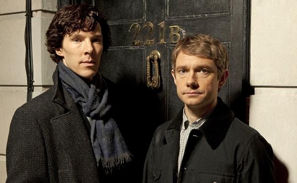 Sherlock Season 3 new teaser