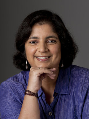 Madhulika Sikka's debut book