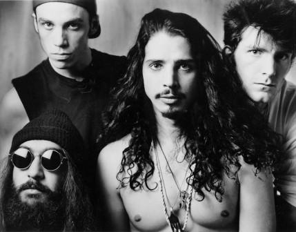 Soundgarden reunion!