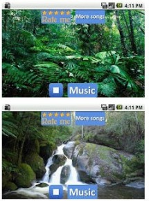 Sounds to relax app