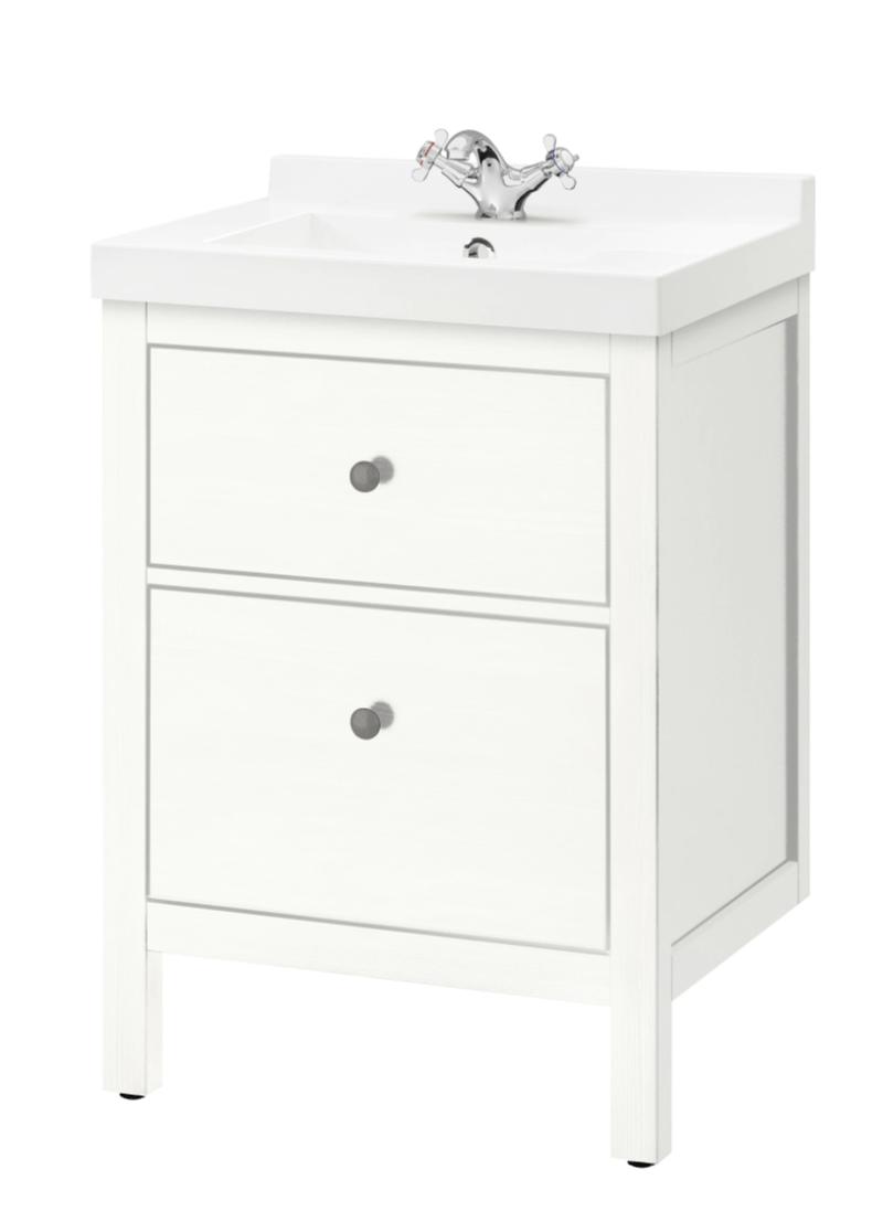 HEMNES Sink Cabinet