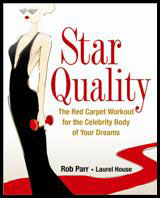 Star Quality: The Red Carpet Workout