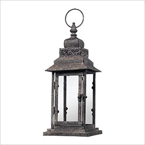 Sterling Hand-Held Outdoor Lanterns