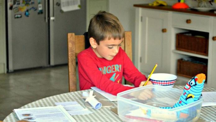 I let my kid skip school
