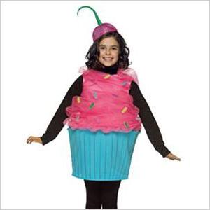 Sweet Eats Cupcake