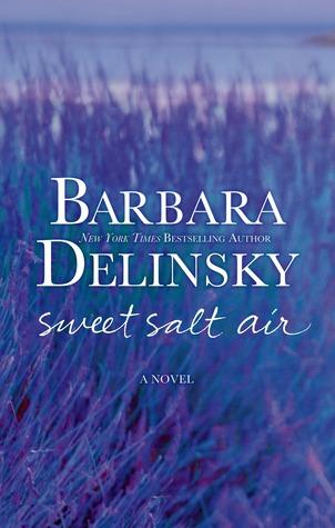 Sweet Salt Air by Barbara Dilinsky