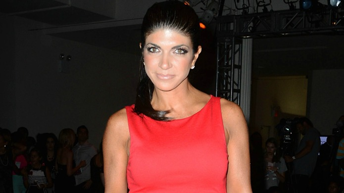 Teresa Giudice's new book reveals the