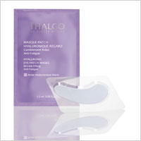 Thalgo's Hyaluronic Eye-Patch Masks