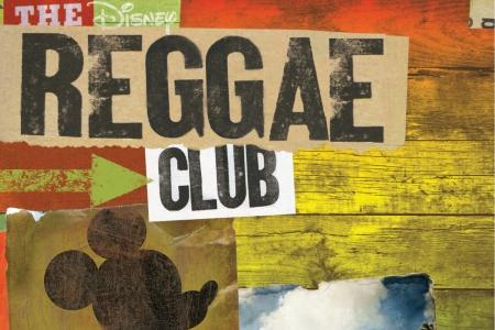 Disney goes Reggae, out June 4
