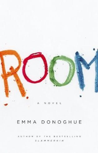 The Room by Emma Donoghue