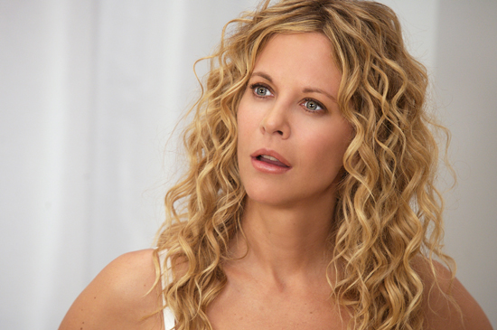 Meg Ryan goes through tough times, but her Women are right there