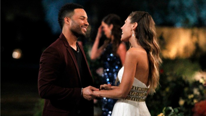 Bachelorette suitor files for bankruptcy and