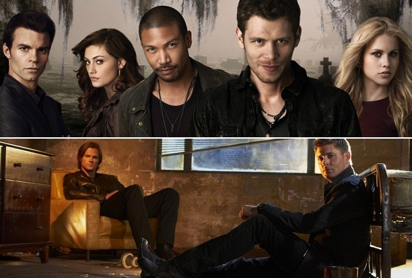 The CW's Fall 2013 schedule
