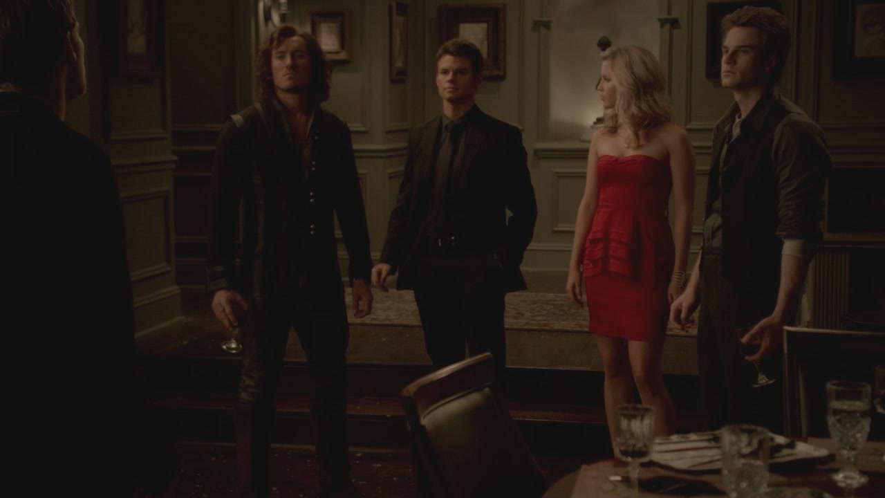 Could the original family be reunited this season on The Originals?