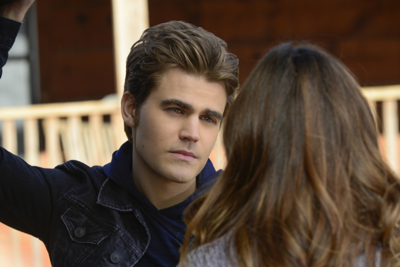 The Vampire Diaries review: Never have I ever lied to Damon