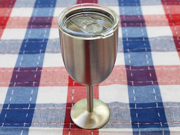 The Closest Thing You'll Get To a Wine Sippy-Cup