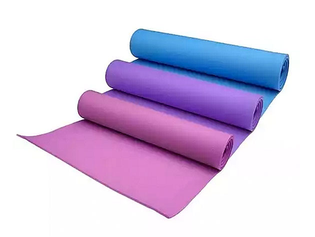 These Great Starter Yoga Mats