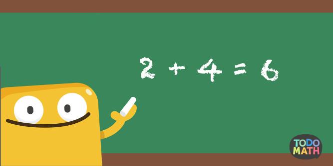 Todo Math - Best Kids Apps 2018