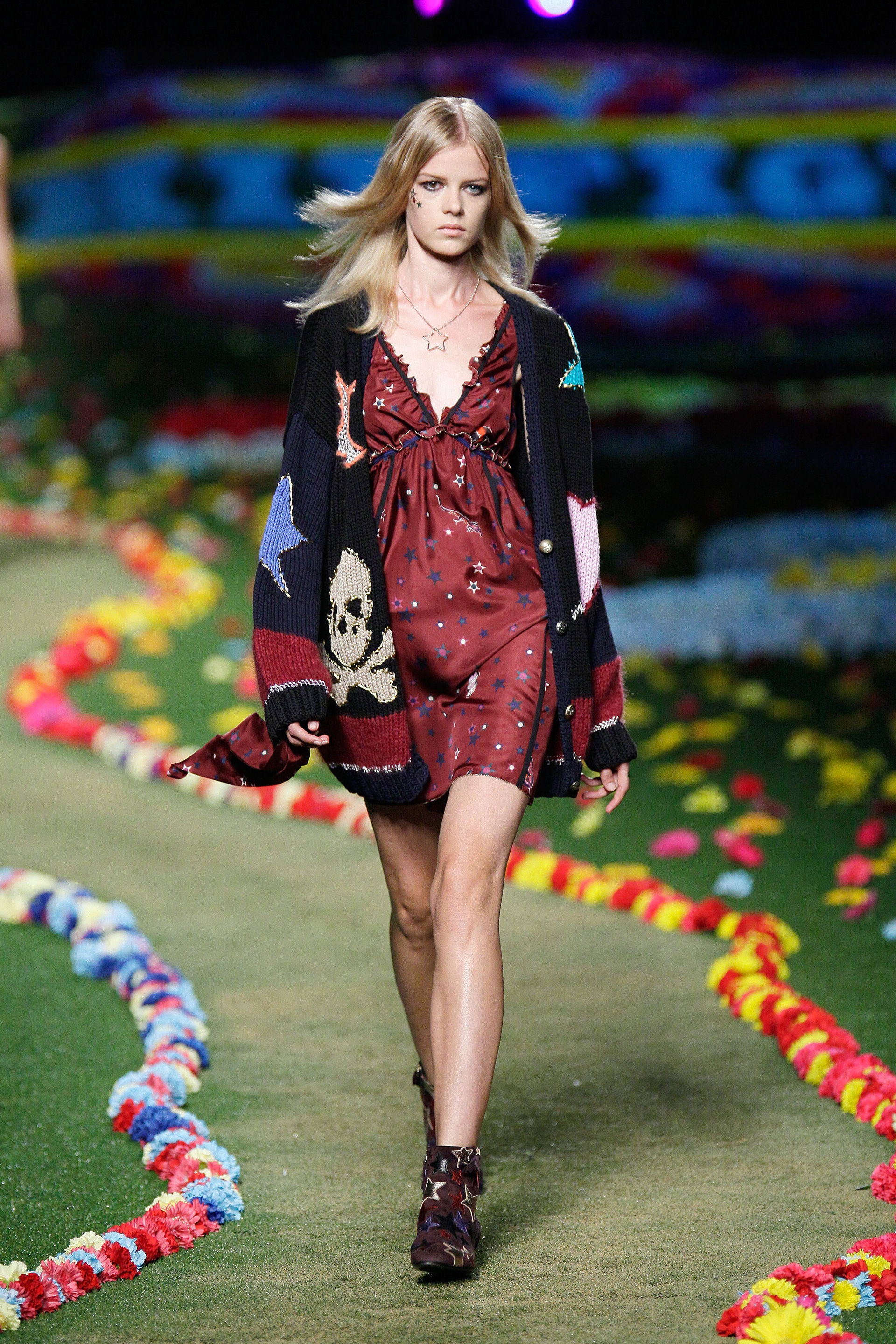 Tommy Hilfiger's spring 2015 collection 3