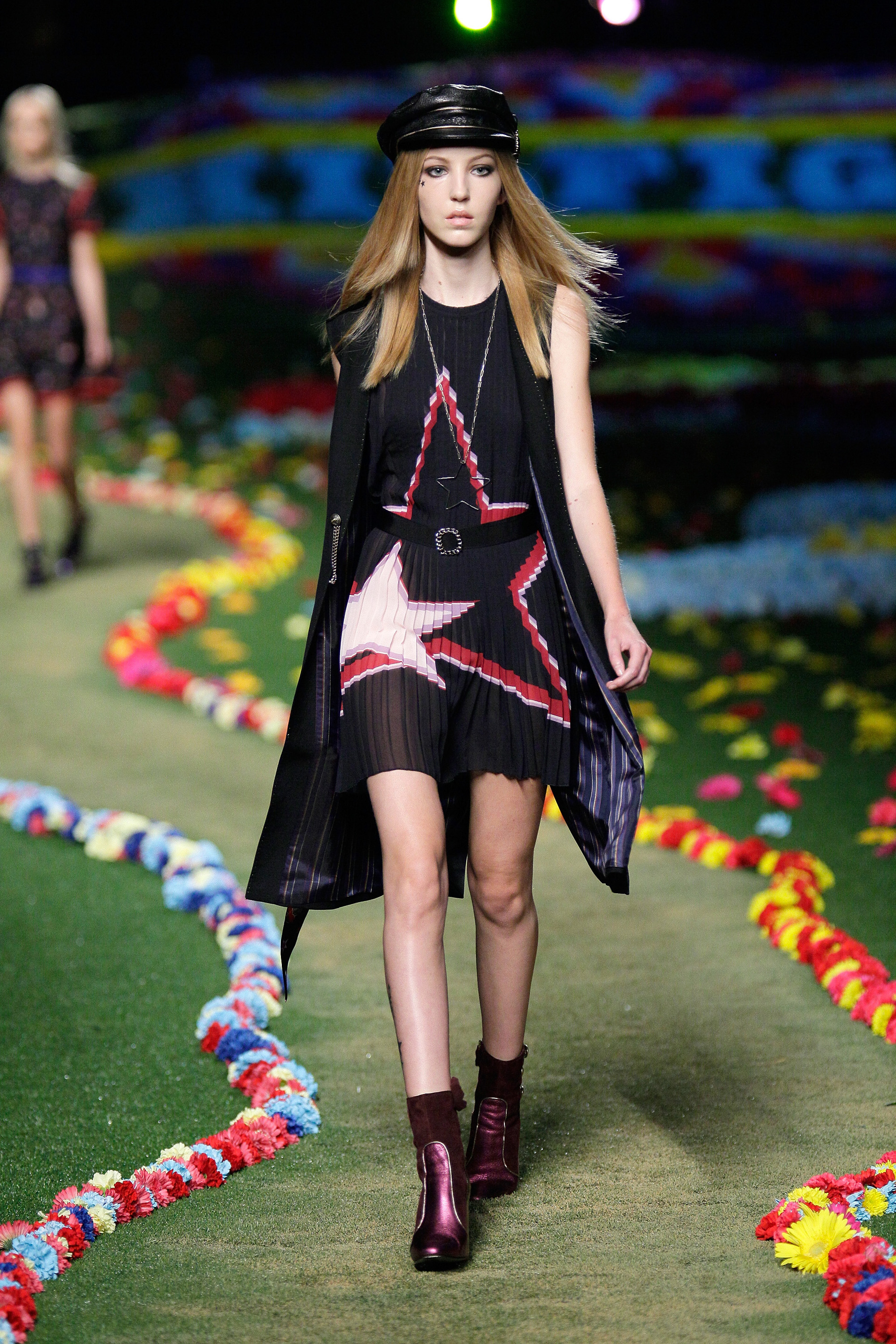 Tommy Hilfiger's spring 2015 collection 4