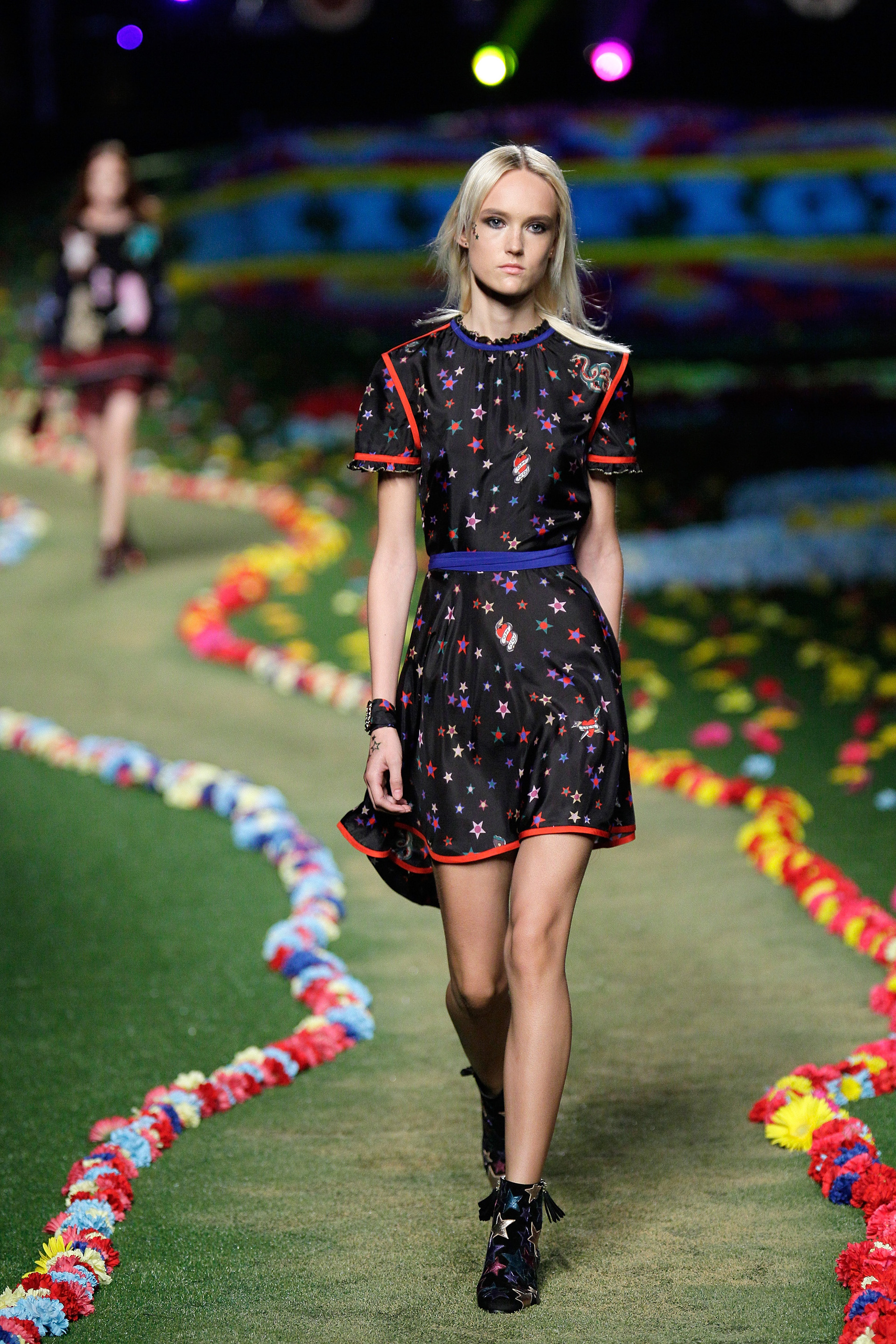 Tommy Hilfiger's spring 2015 collection 8