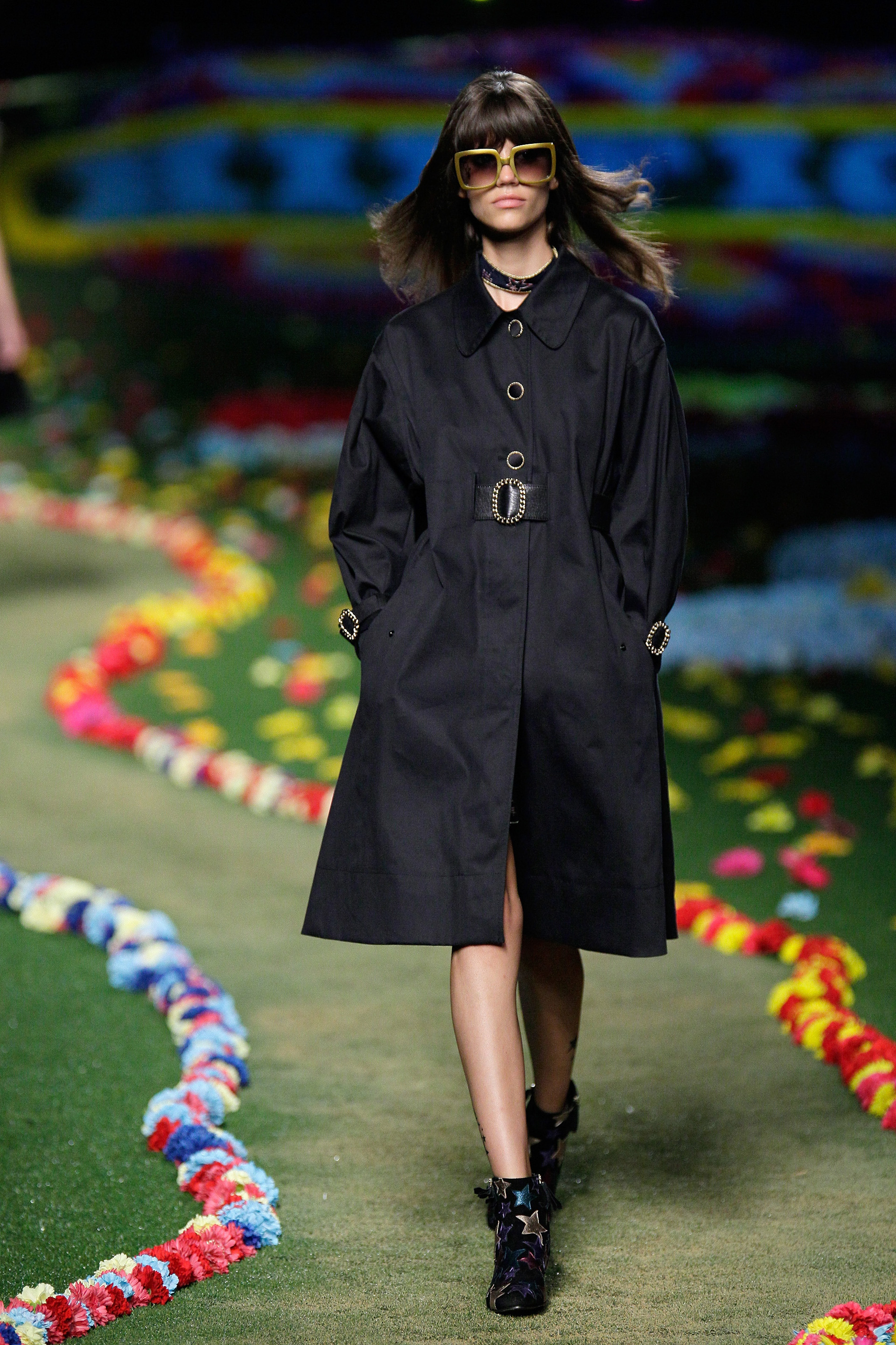 Tommy Hilfiger's spring 2015 collection 9