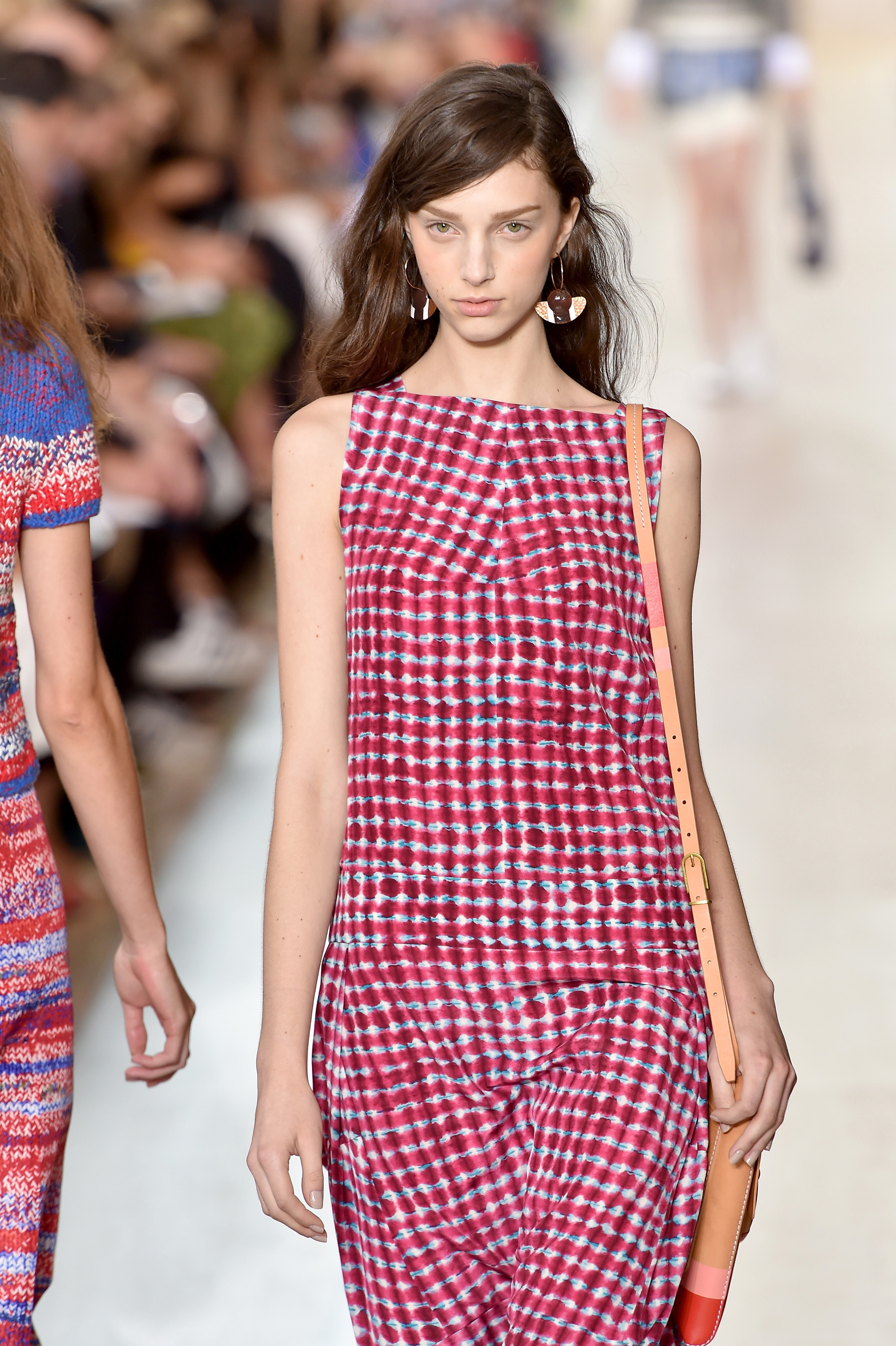 Tory Burch's spring 2015 collection 10