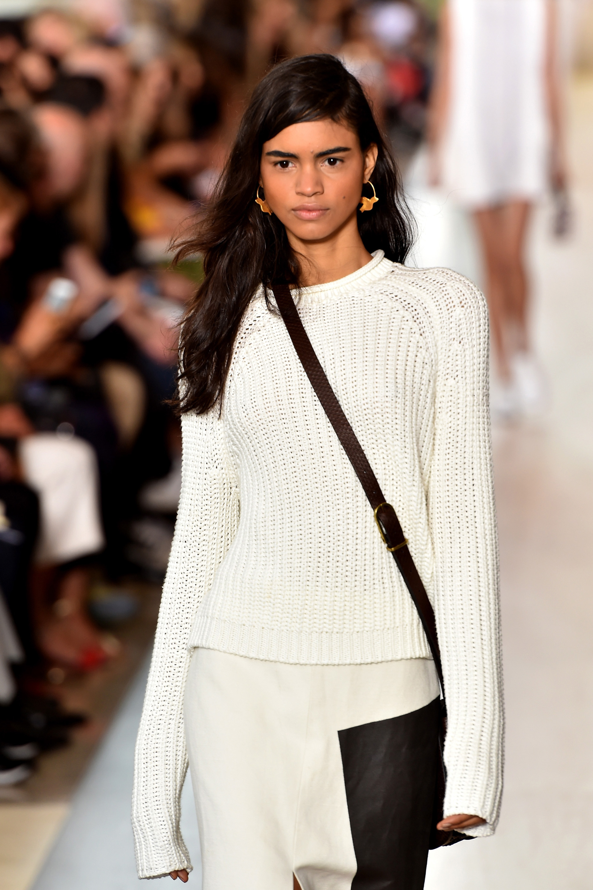 Tory Burch's spring 2015 collection 5