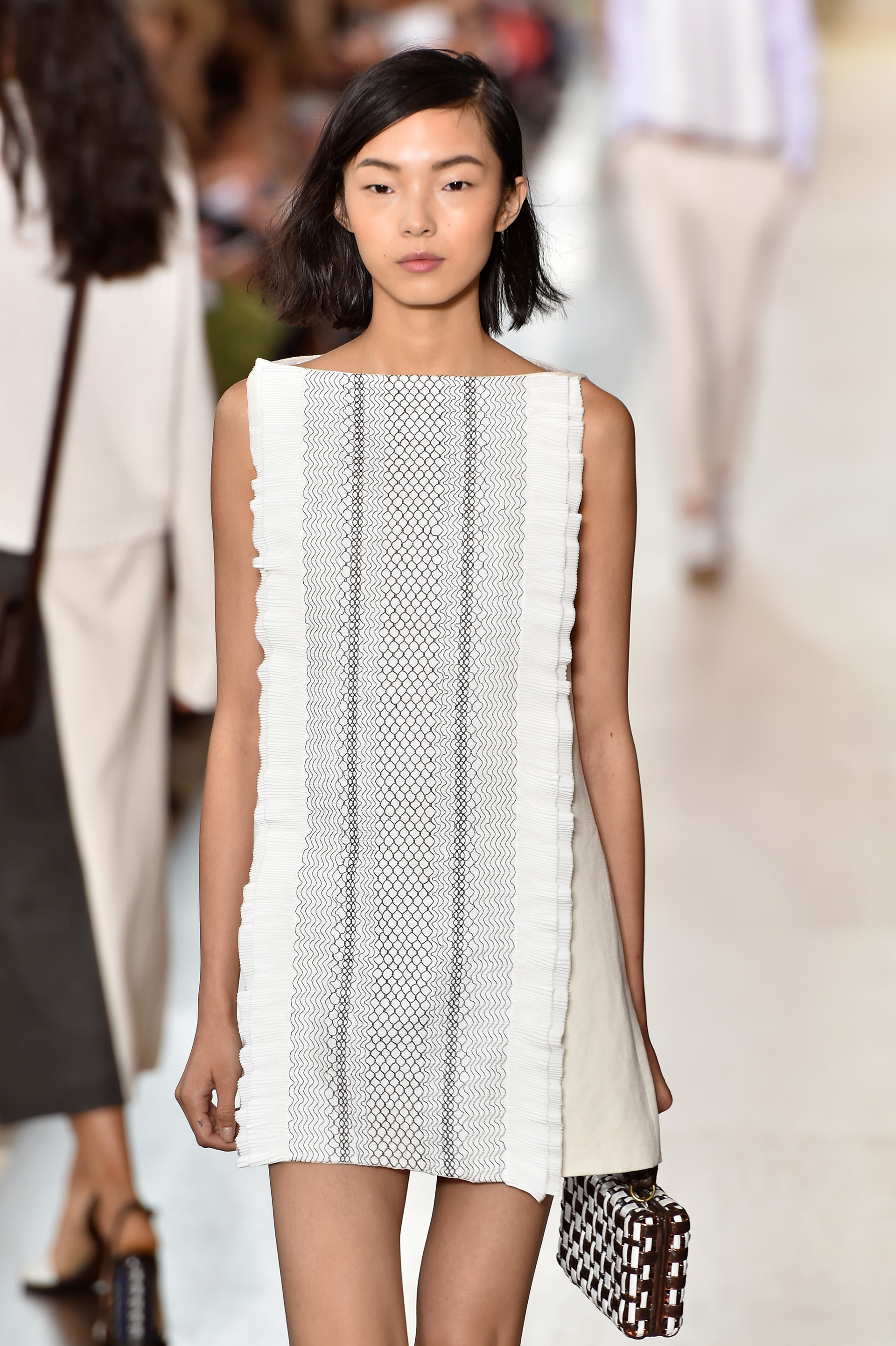 Tory Burch's spring 2015 collection 7
