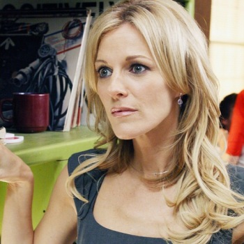 Tricia O'Kelley talks about her starring role in The Weather Girl