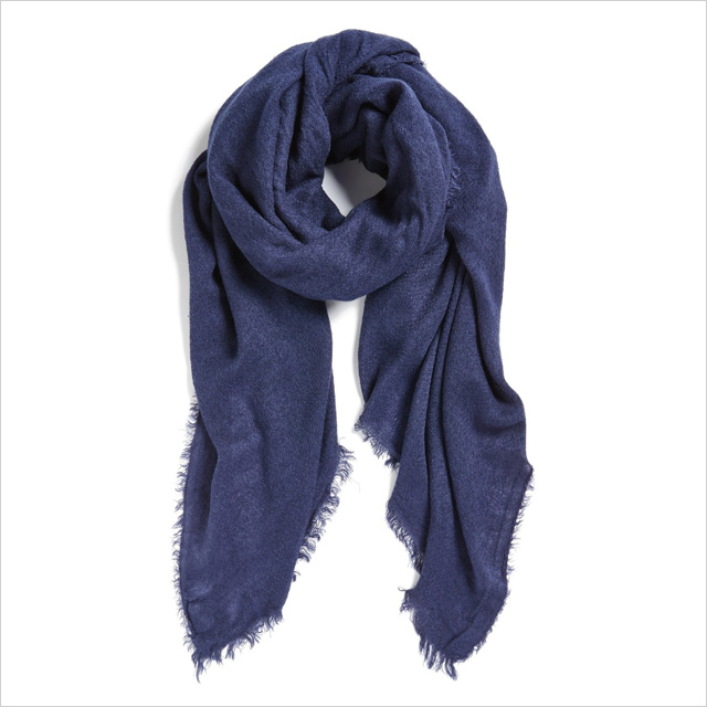 BP Knit Scarf