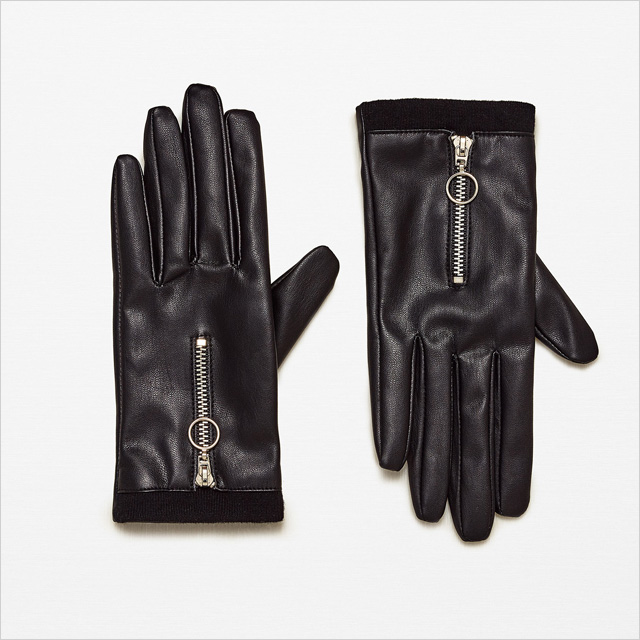 Zara Gloves