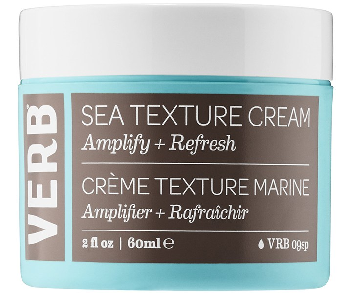 New Arrivals to Buy at Sephora 2017: Verb Sea Texture Cream | Summer Makeup