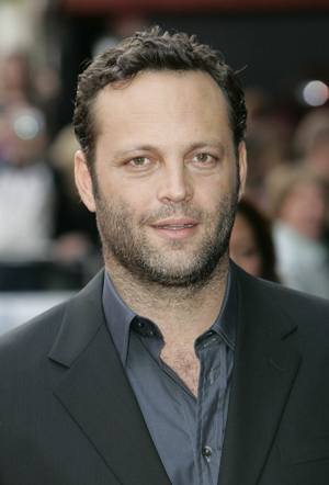 Vince Vaughn a playboy no more