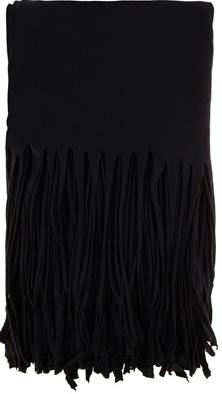 Warehouse Tassel Knit Snood