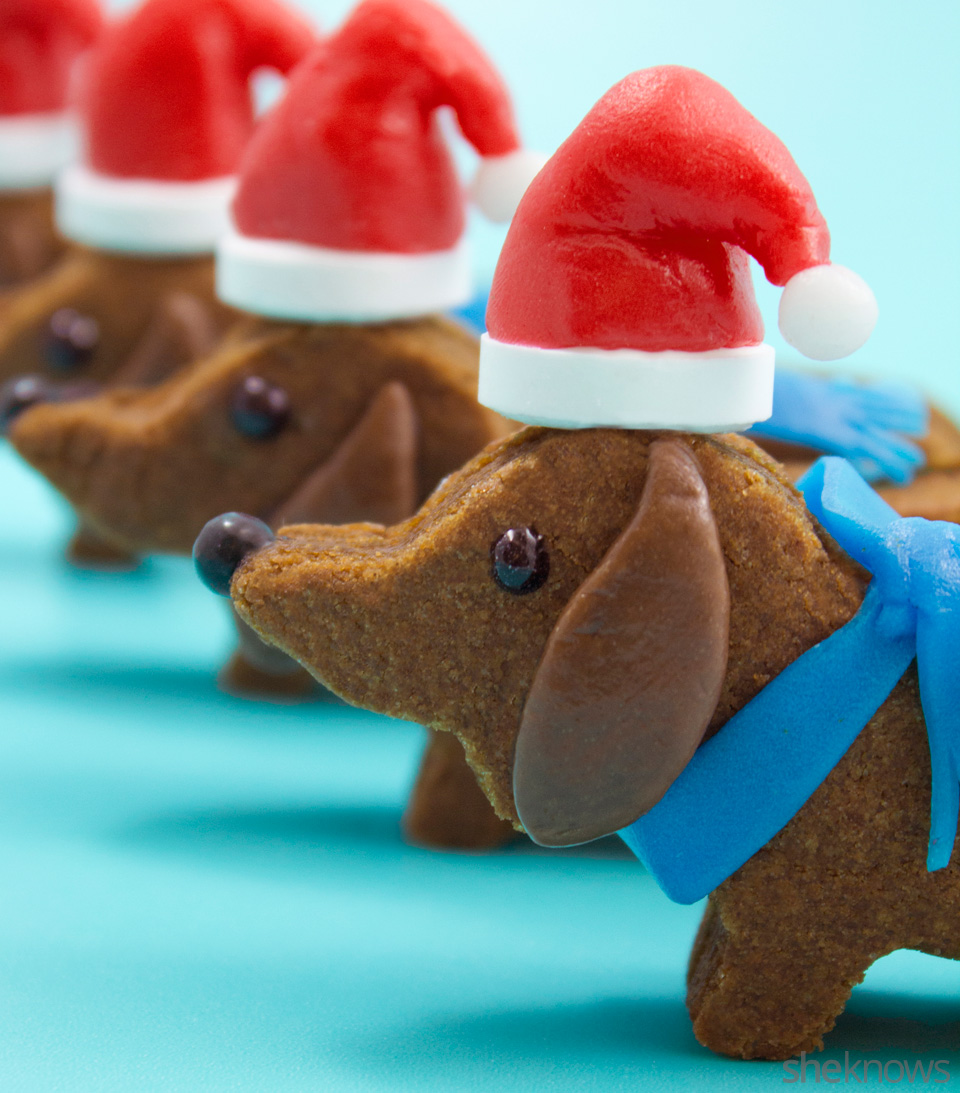 Step 4: Decorate your pup