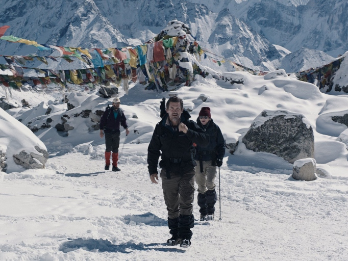 Non-Holiday Winter Movies to Watch Right Now: 'Everest'